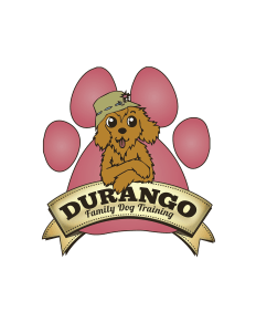 Durango Family Dog Training logo