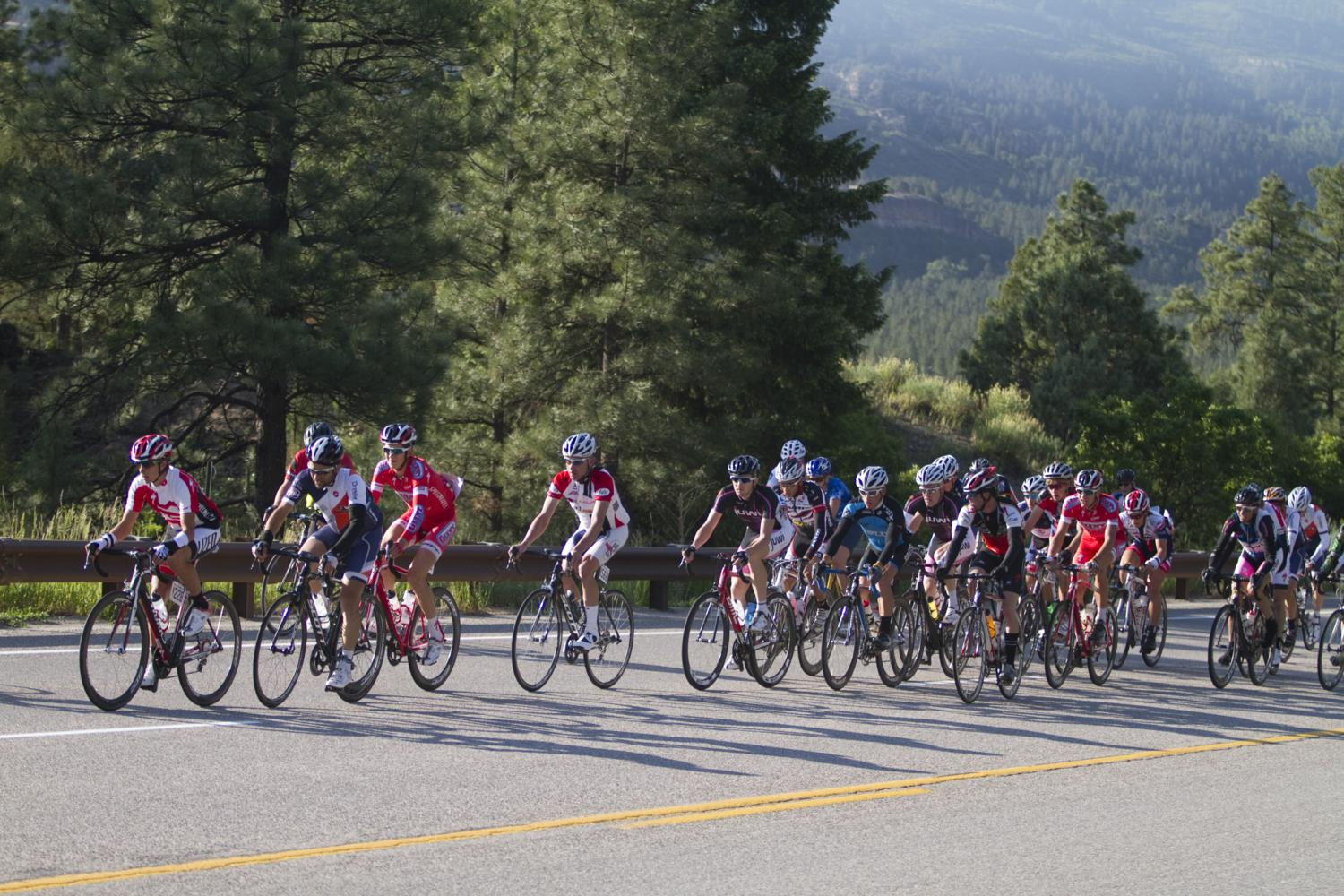 2012 Iron Horse Bicycle Classic